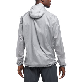 Haglöfs L.I.M Shield Comp Hood Men stone grey